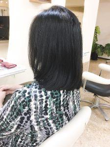 hair dye for graying hair